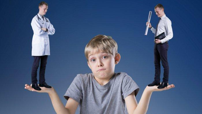 Как выбрать профессию: советы и рекомендации для школьников и взрослых