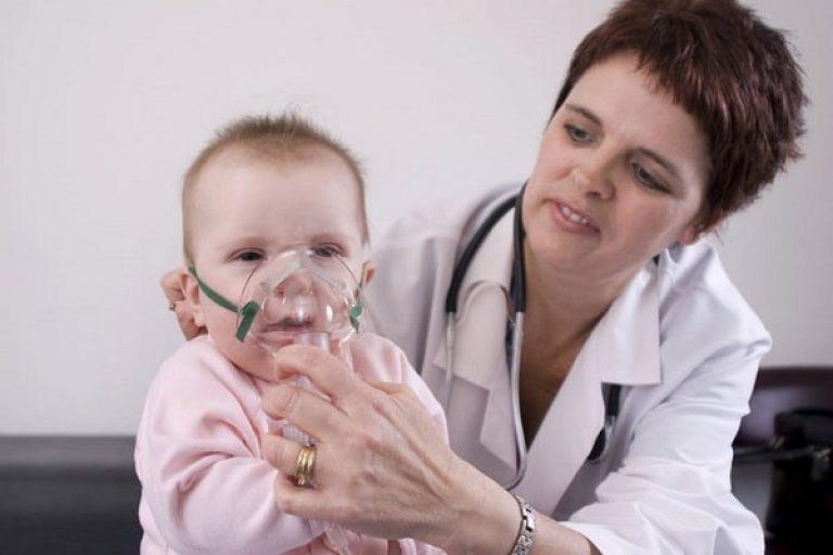 Применяем пульмикорт для лечения ларингита у детей