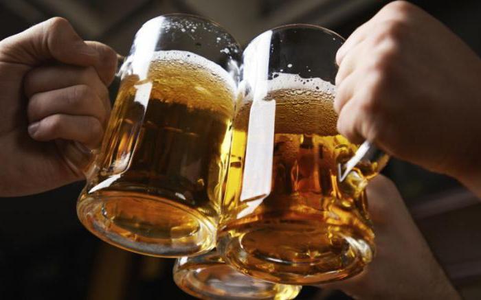 Сколько времени пиво выветривается из организма
